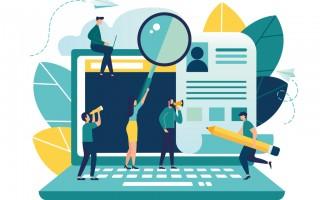 5 adımda Hazır Web Sitesi nasıl kurulur?