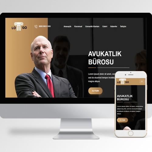 Avukat Teması v10