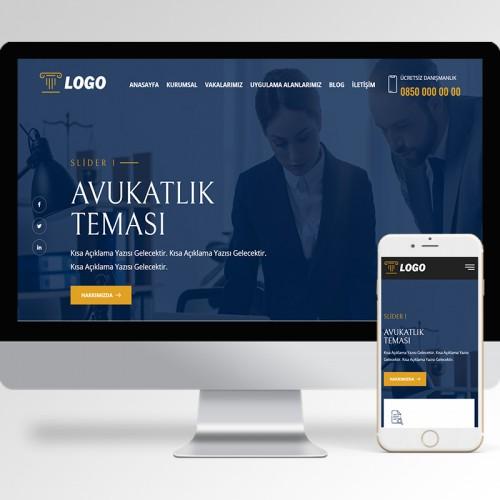 Avukat Teması v11