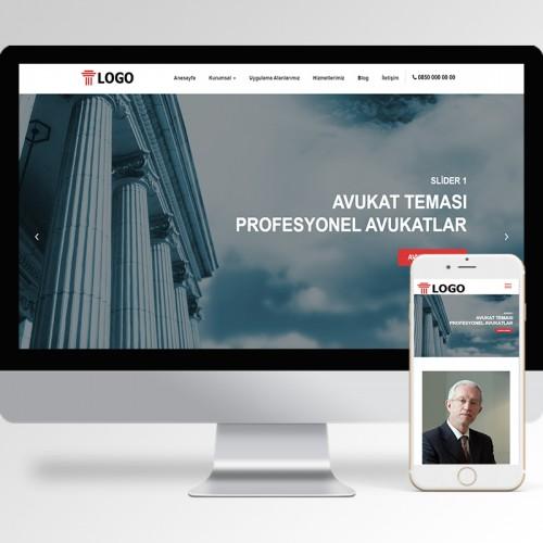Avukat Teması v12
